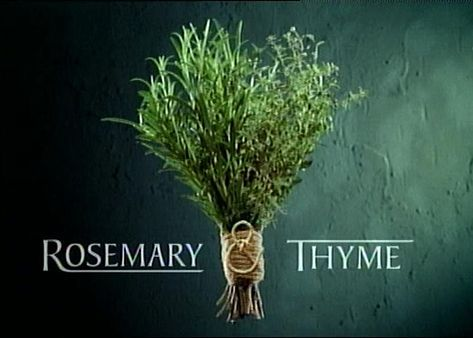 Rosemary and Thyme Catering