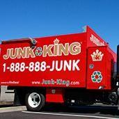 Junk King Tampa