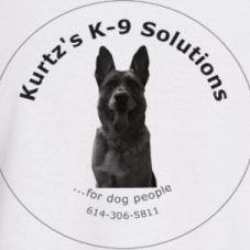 Kurtz's K-9 Solutions