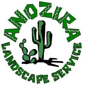 Anozira Landscape