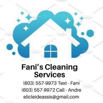 Avatar for Fani's cleaning service