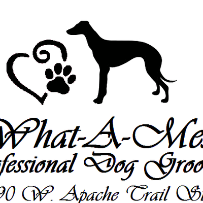 Avatar for What-A-Mess Professional Dog Grooming