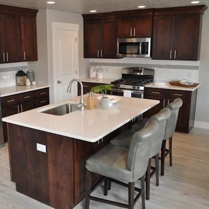 Anthony Merrill Cabinets and Interiors LLC