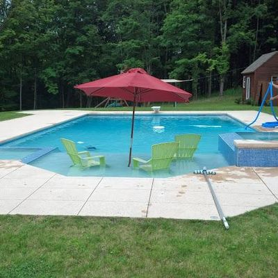 Avatar for Oasis Pool Service, LLC Wappingers Falls, NY Thumbtack