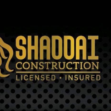 Shaddai construction & Renovation