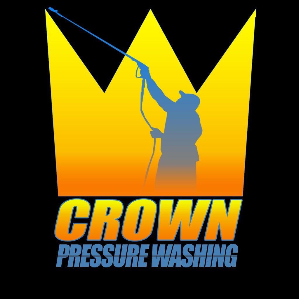Crown Pressure Washing