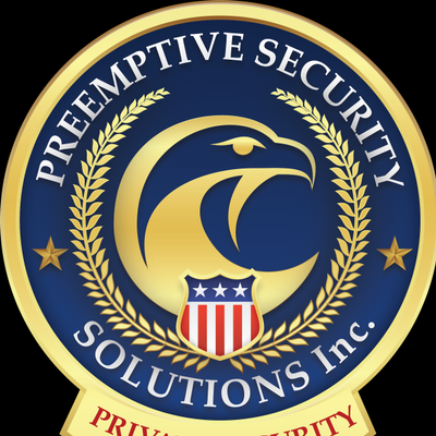Avatar for Preemptive Security Solutions Inc. Rancho Palos Verdes, CA Thumbtack