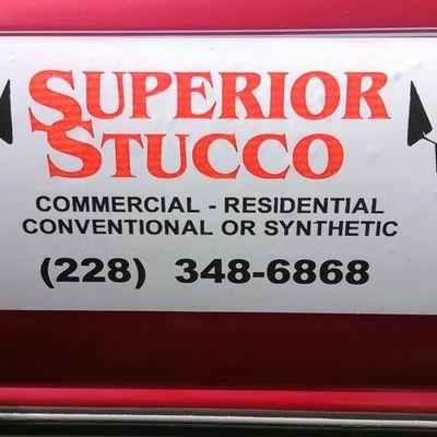 Avatar for Superior Stucco