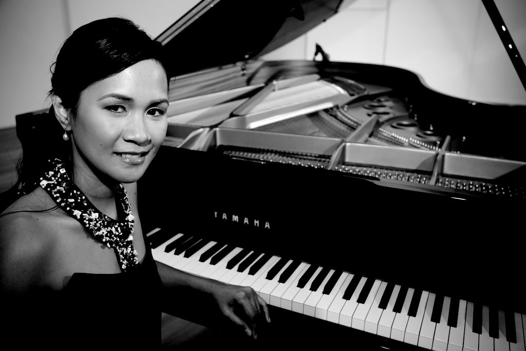 Chloe Rice Piano Studio