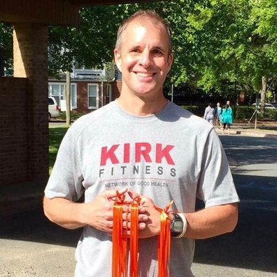 Avatar for KIRK FITNESS