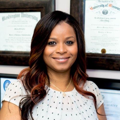 Monica M. Gamblin, Enrolled Agent
