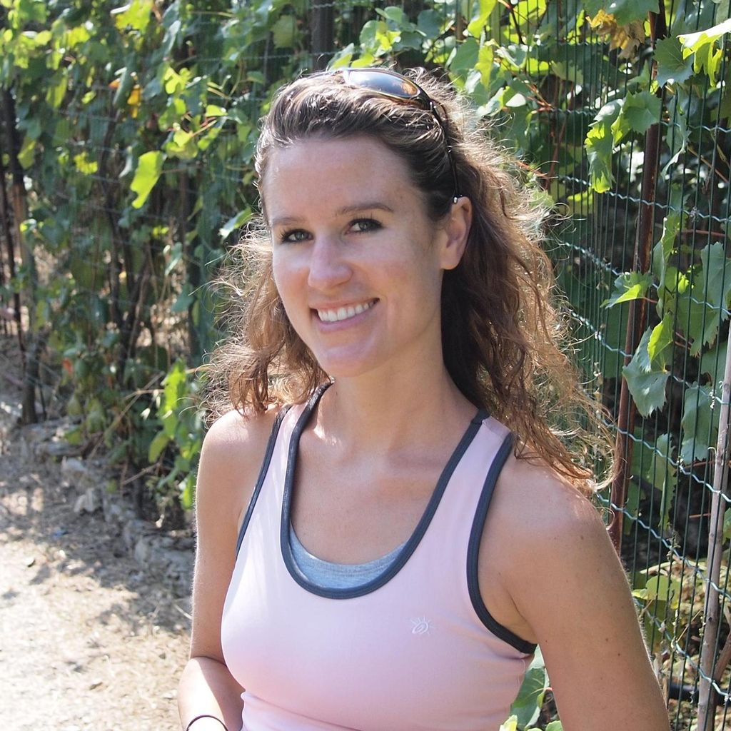Christina Nagle Wellness Coaching
