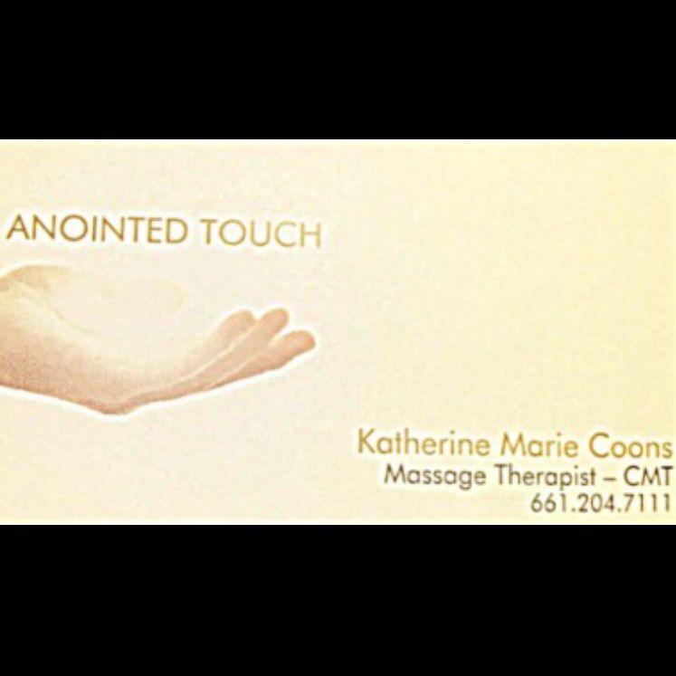 Anointed Touch Massage Therapy