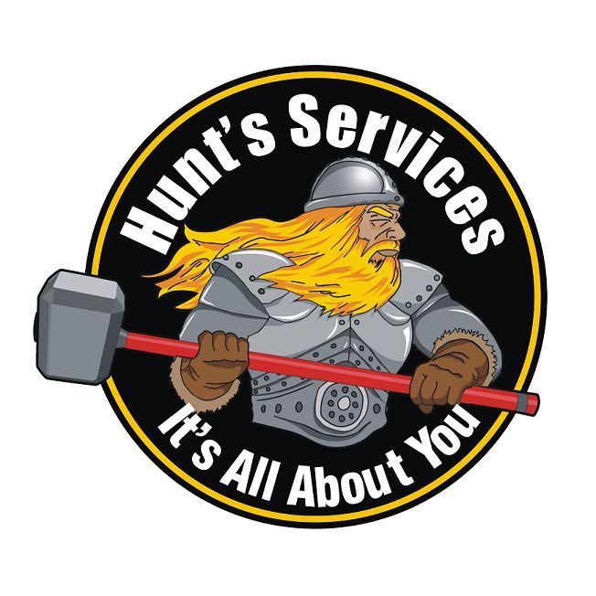 Hunt's Services