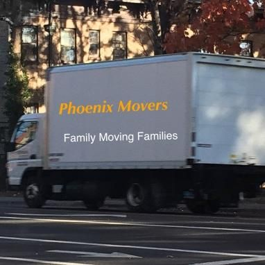 Phoenix MoversCT