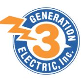 Generation 3 Electric