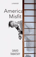 American Misfit is an homage to anyone who has ever  struggled to aim his or her spiritual compass in the right direction.