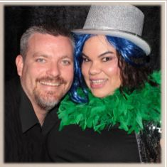 Moments to Memories Photo Booth Rentals