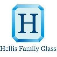 Hellis Family Glass