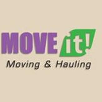 Avatar for move it! movers Charleston, SC Thumbtack