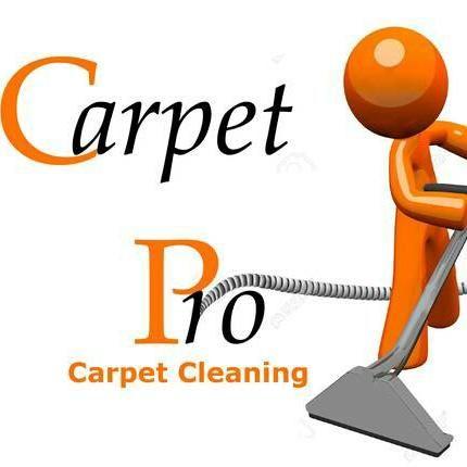 Carpet Pro Carpet Cleaning