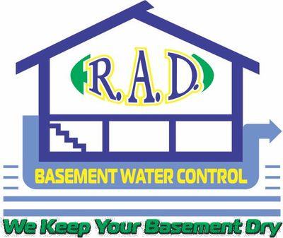 Avatar for RAD Basement Water Control LLC Newark, NJ Thumbtack