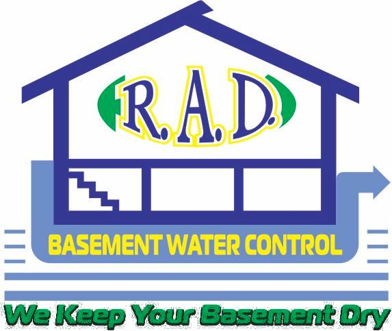 RAD Basement Water Control LLC