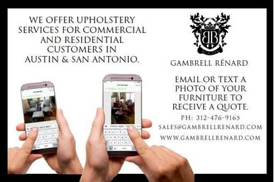 Avatar for Gambrell Renard, LLC Austin, TX Thumbtack