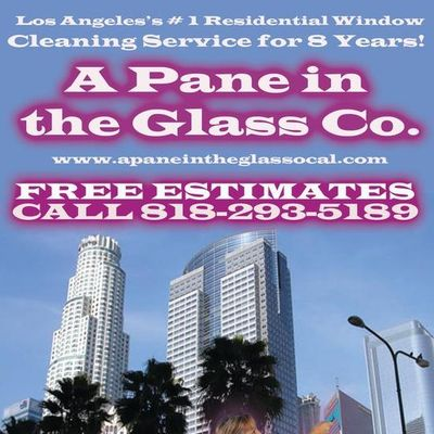 Avatar for A Pane in the Glass Los Angeles, CA Thumbtack