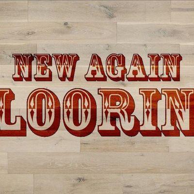 Avatar for New again flooring