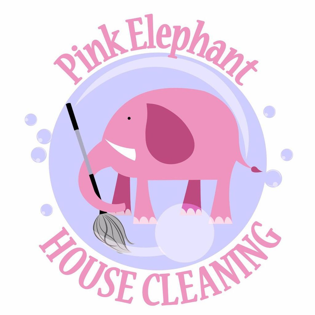 Pink Elephant House Cleaning