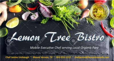 Avatar for Lemon Tree Bistro Frederick, MD Thumbtack