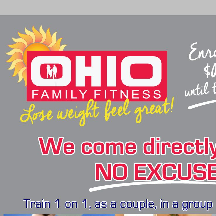 Ohio Family Fitness