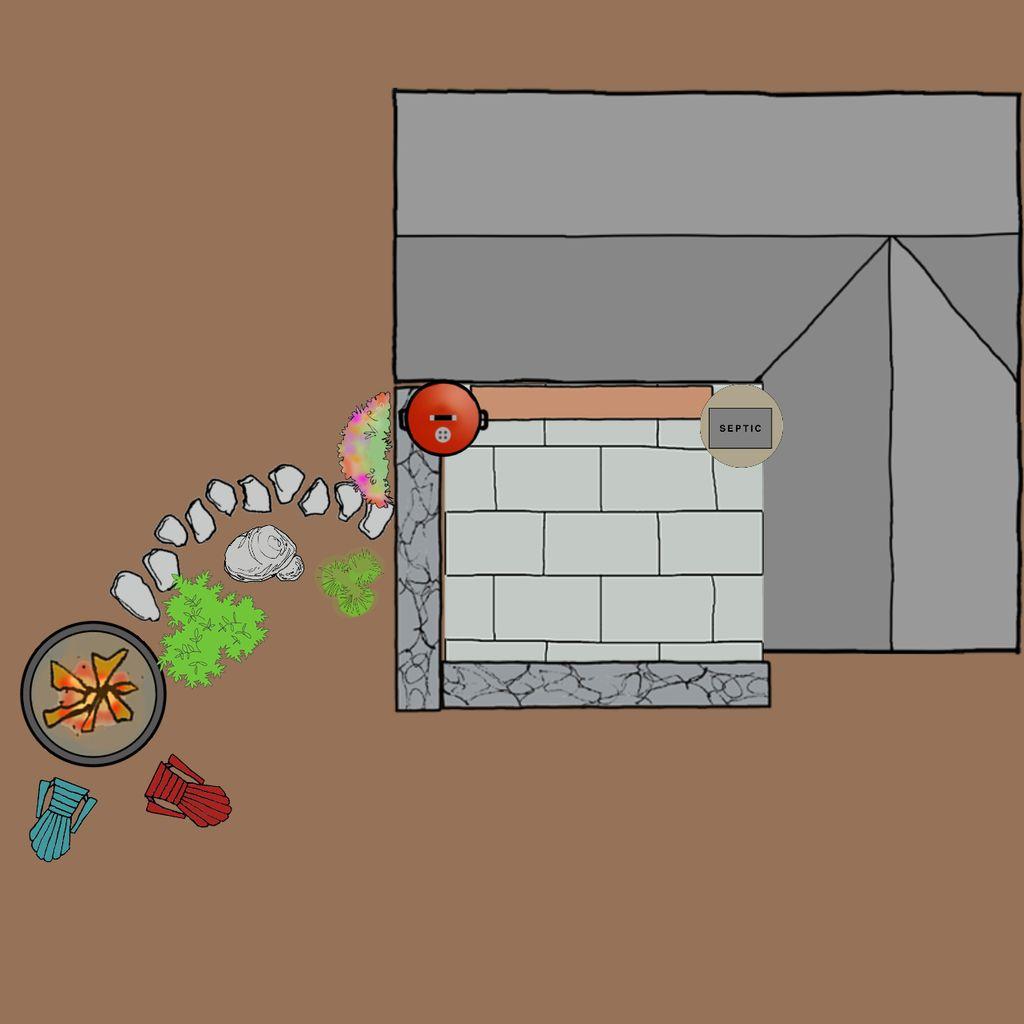 Santos Hardscaping masonry and tile
