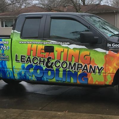 Avatar for Leach & Company Heating & Cooling East Peoria, IL Thumbtack