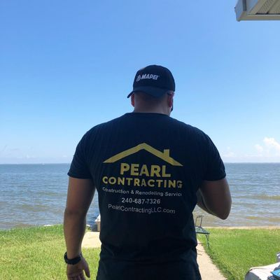 Avatar for Pearl Contracting, LLC Silver Spring, MD Thumbtack