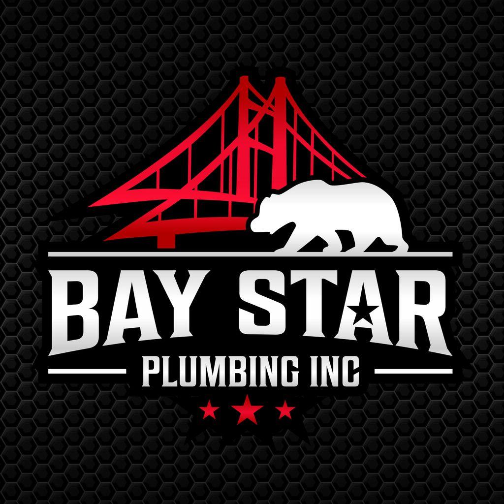 Bay Star Plumbing Inc