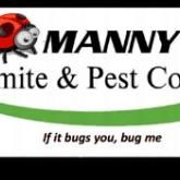 Avatar for Manny's Termite & Pest Control Oceanside, CA Thumbtack