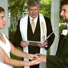 DC Metro Wedding Officiant - VA/MD/DC Bilingual