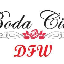 Boda Civil DFW