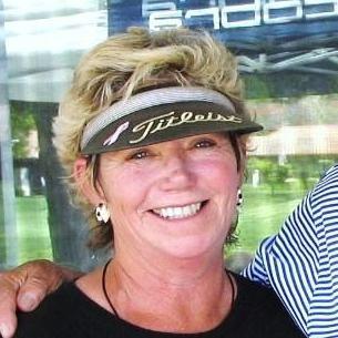 Kati Biszantz, LPGA Life Member