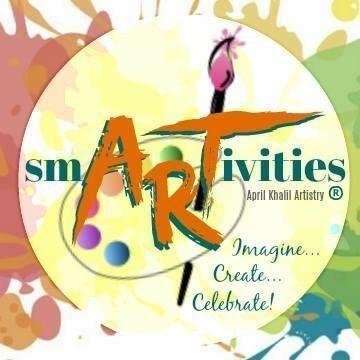 smARTivities (April Khalil Artistry)