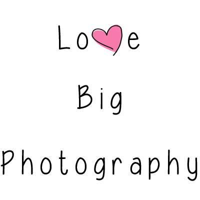 Love Big Photography
