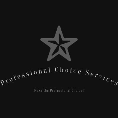 Avatar for Professional Choice Services LLC