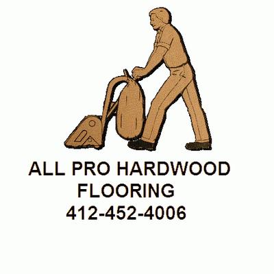 Avatar for All Pro Hardwood Flooring Pittsburgh, PA Thumbtack