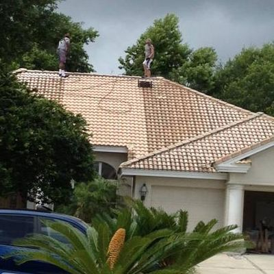 Avatar for Steve Morgan Pressure Washing and Painting Casselberry, FL Thumbtack