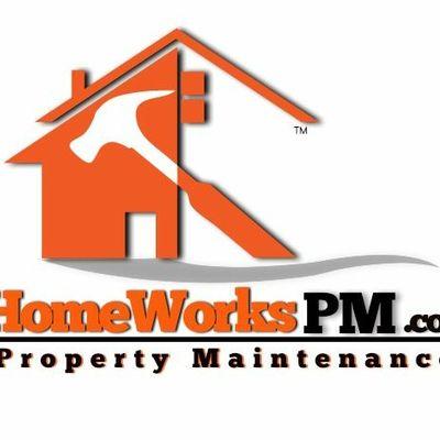 Avatar for HomeWorks Property Maintenance Jacksonville, FL Thumbtack