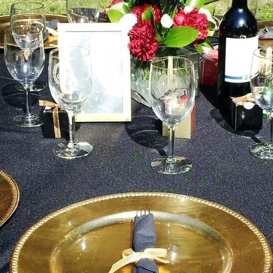 Details Custom Catering & Event Planning