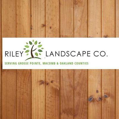 Riley Landscape Co. Warren, MI Thumbtack
