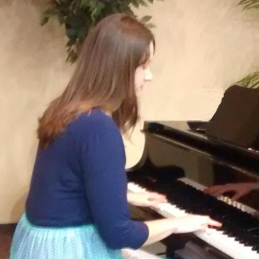 Rachel Renae Piano Studio
